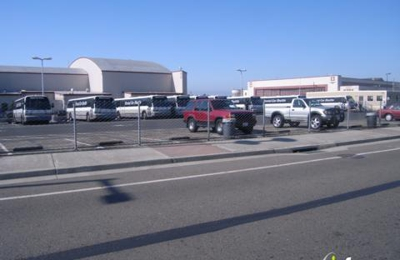 SFO Shuttle Bus Co - Oakland, CA