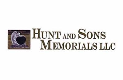 Hunt And Sons Memorials, L.L.C. - Danville, IN