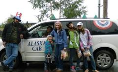 Alaska Cab Valley, LLC