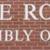 The Rock Assembly of God