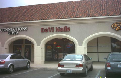 Davi Nails - San Antonio, TX