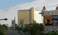 Casino at Excalibur