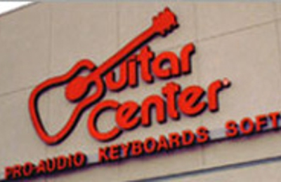Guitar Center - Oklahoma City, OK