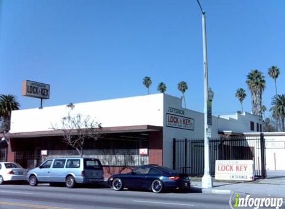Nu Building Blocks - Los Angeles, CA