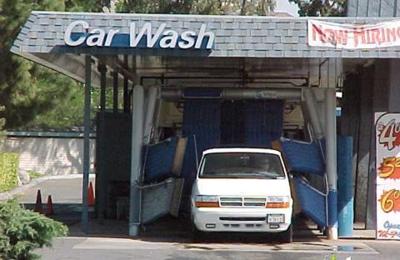 Car Wash San Jose >> Blossom Hill Car Wash 1045 Blossom Hill Rd San Jose Ca 95123 Yp Com