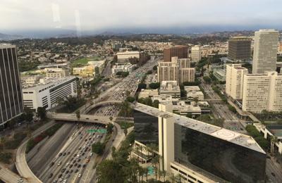 Ropers Majeski Kohn & Bentley - Los Angeles, CA