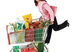 Hannaford Supermarket - Auburn, ME