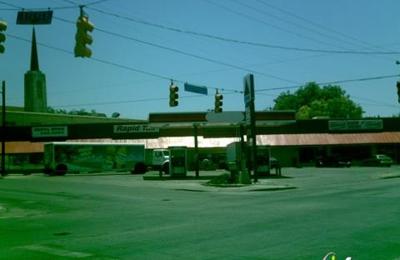 Cochran, Robert M, DDS - San Antonio, TX