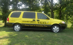 Bee Right There Taxi & Airport Transportation