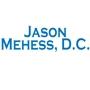 Jason Mehess DC