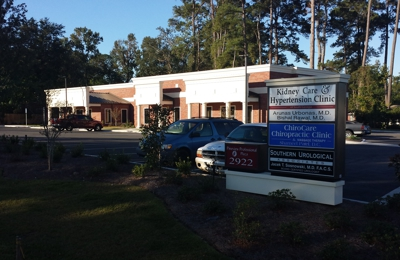 ChiroCare Chiropractic Clinic & Massage Therapy - Valdosta, GA