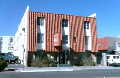 Alpine Motel - Las Vegas, NV