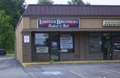 Lobster Brothers Seafood - Westlake, OH