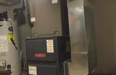 All Week Plumbing, Heating & Air Conditioning LLC