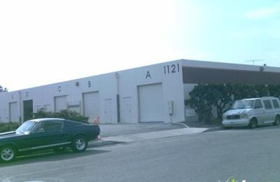 Custom Wood Interiors Inc - Anaheim, CA