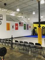 NXG MMA & BJJ Montgomery, AL