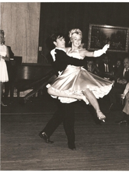 Debonaire School Of Ballroom Dancing