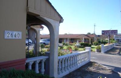 Chardonnay Lodge - Napa, CA