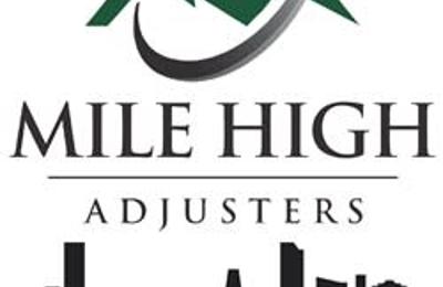 Mile High Adjusters  - Houston - Houston, TX