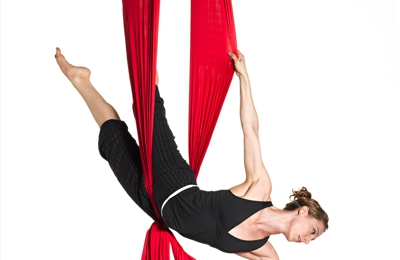 Aerial Dance/Circus Arts San Antonio - San Antonio, TX