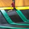 Rockin' Jump Trampoline Park Buffalo Grove