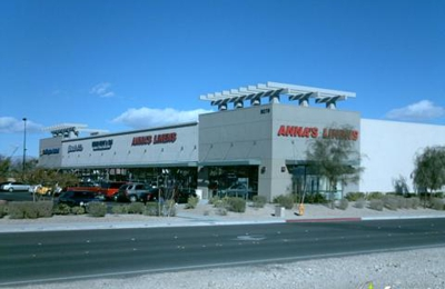 Leslie's Swimming Pool Supplies - Las Vegas, NV