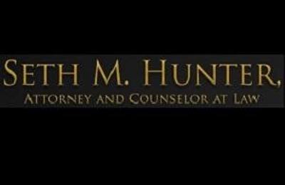 Hunter Seth - Hattiesburg, MS