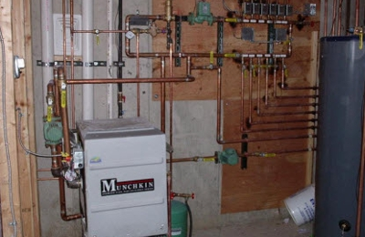 Barnes Plumbing & Heating - Castle Rock, CO