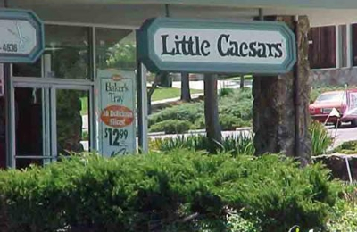 Little Caesars Pizza - Redwood City, CA