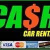 A-1 RENT A CAR CASH
