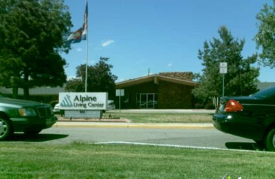Alpine Living Center   Thornton  COAlpine Living Center Thornton  CO 80229   YP com of Alpine Living Center Phone Number