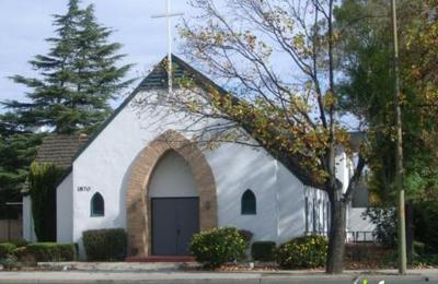 San Jose Korean Central Church - Campbell, CA