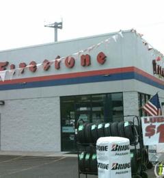 Firestone Complete Auto Care - Happy Valley, OR