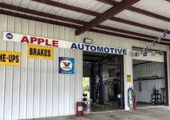Apple Automotive Services - Humble, TX. Apple Automotive Services 20102 Townsen Blvd Humble, TX 77338