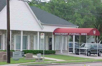 Blackwell Woodforest Funeral Home - Houston, TX