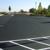 Metro sealcoating / asphalt pothole repair