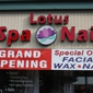 Lotus Spa and Nails - Indianapolis, IN