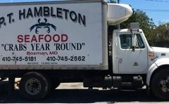 P T Hambleton Seafood