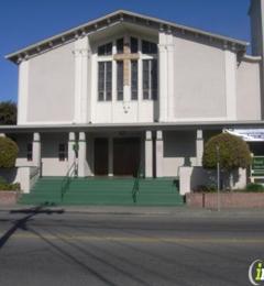 St. Leo the Great Church - San Jose, CA