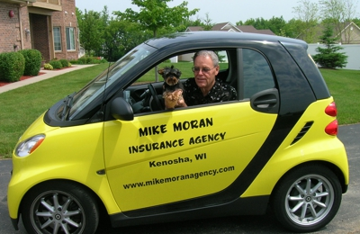 Moran Insurance Agency - Kenosha, WI