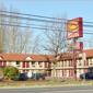 Sunshine Motel - Fife, WA