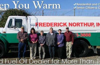 Frederick Northup, Inc. - Warsaw, VA