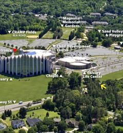 Calvary Child Development Center - Charlotte, NC