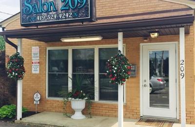 Salon 209 - Mansfield, OH