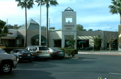 Sorrento Valley Optometric Center - San Diego, CA