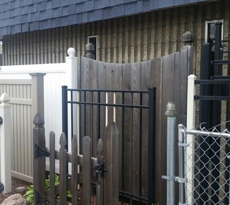 Great Lakes Fence Co Inc - Detroit, MI