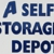 Self Storage Depot A