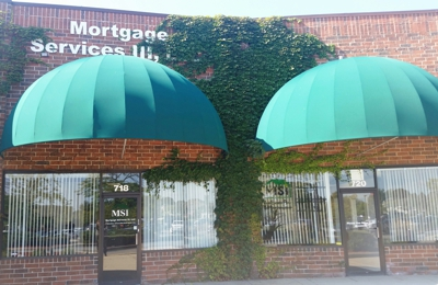 Mortgage Services III, LLC - Schaumburg, IL