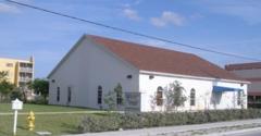 Lauderhill Baptist Church - Lauderhill, FL
