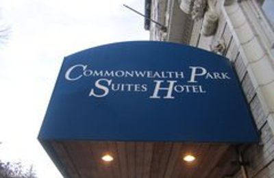 Commonwealth Suites - Richmond, VA